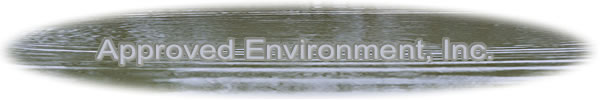 Approved Environment, Inc.